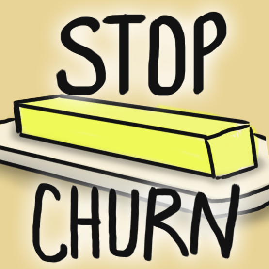 reducing customer churn